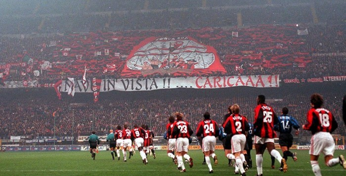 How cricket gave birth to one of Europe's most iconic football clubs - AC Milan