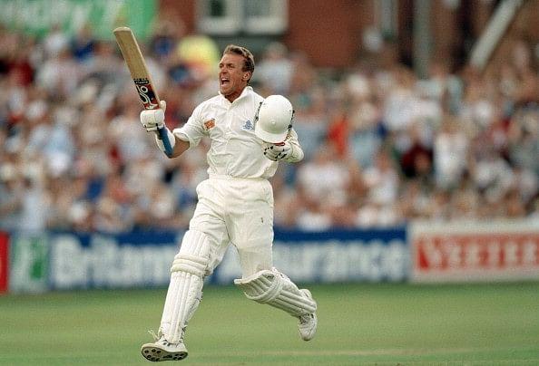 Batsmen who never lost a match after scoring century 1