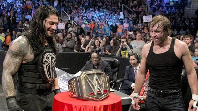Survivor Series will signal the early start of WWE WrestleMania season