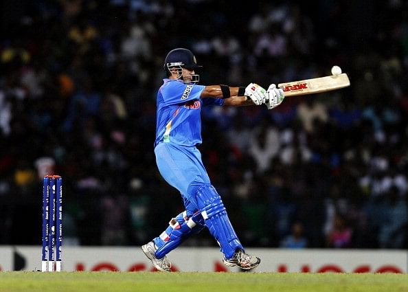 Best run-chasers for India in the modern era