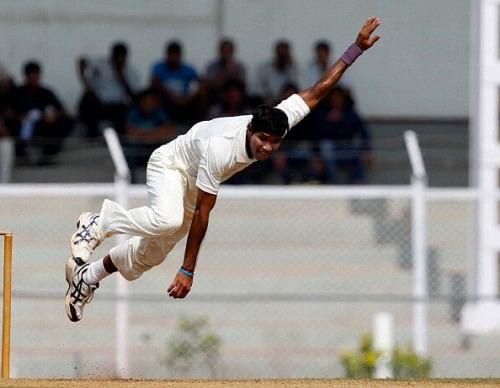 Ranji Trophy Day 2 Round-Up: Dinda's seven wickets sink Odisha; Jharkhand beat Himachal Pradesh
