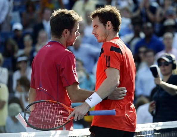 World Tour Finals Day 6 Preview: Wawrinka, Murray to battle for semis