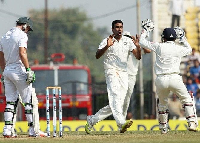 Stats: Ravi Ashwin goes past Bishen Singh Bedi in 5-wicket hauls