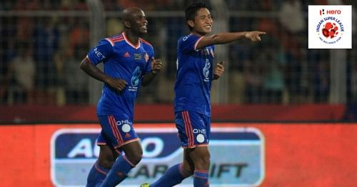 Reliving the most exciting match of the week: FC Goa 7-0 Mumbai City FC