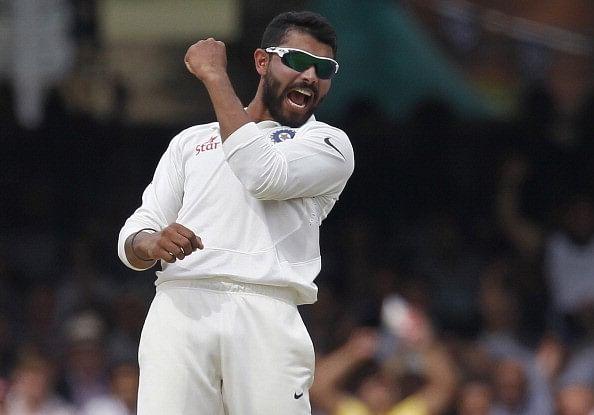 Fake FB Wall: Ravindra Jadeja challenges selectors after the 1st Test