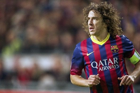 Carles Puyol feels Spanish fans are making a mistake by booing Gerard Pique