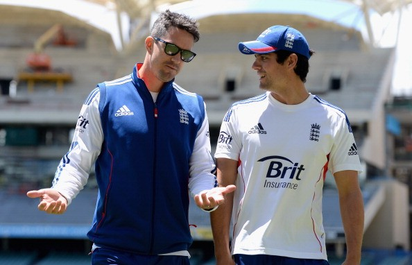James Anderson and Ian Bell to play in PSL, Alastair Cook also in talks