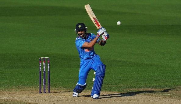 5 Batsmen who have benefitted the most in ODI Cricket after the introduction of two new balls