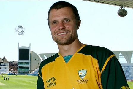 Dirk Nannes disappointed with Australia's 'terrible sportsmanship'