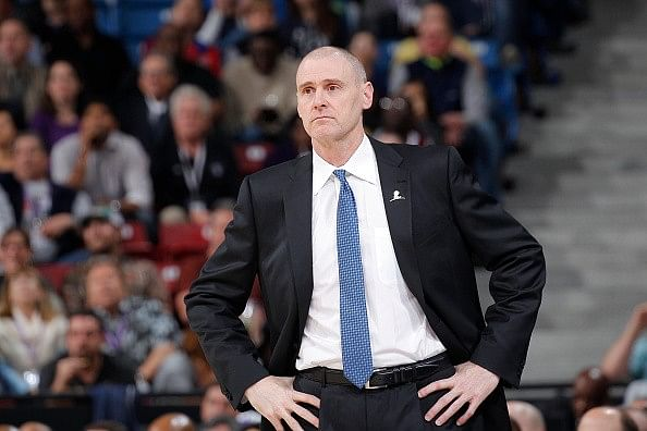 Rick Carlisle's new contract keeps in Dallas till after the 2021-22 season