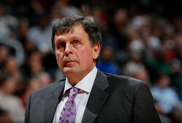 Houston Rockets' 4-7 start leads to Head Coach Kevin McHale's firing