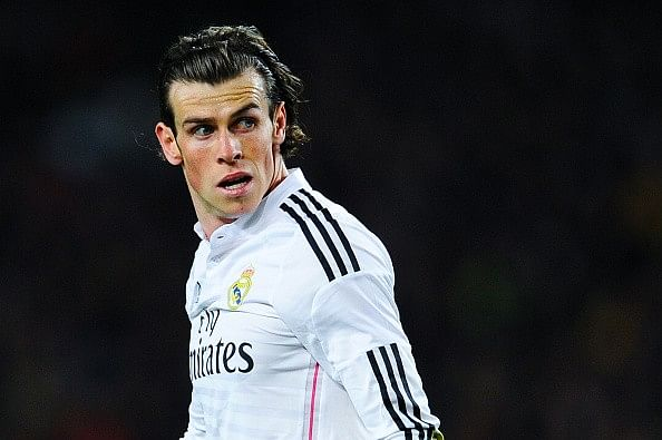 Gareth Bale ready and fit for 'El Clasico'