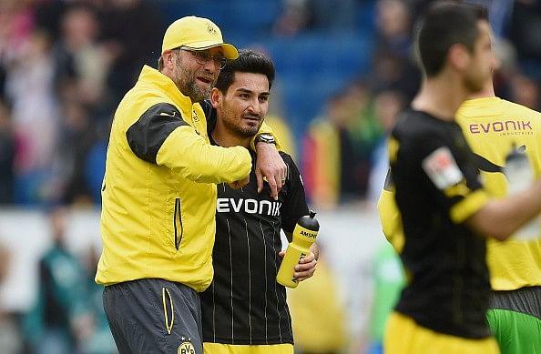 Liverpool manager Jurgen Klopp plots to raid Borussia Dortmund for talent