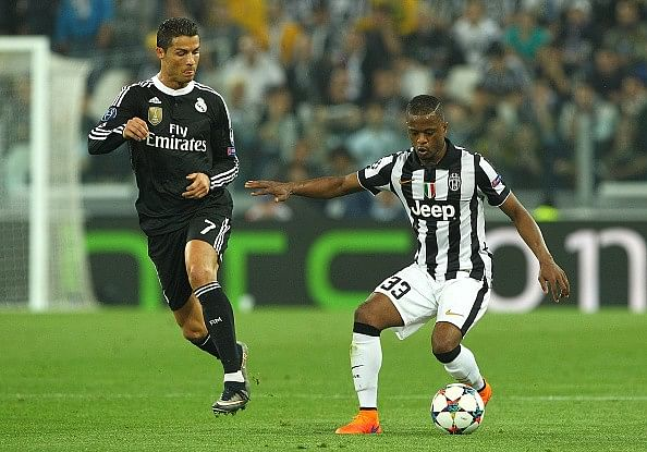'99 percent sure Ronaldo will return to Manchester United': Patrice Evra