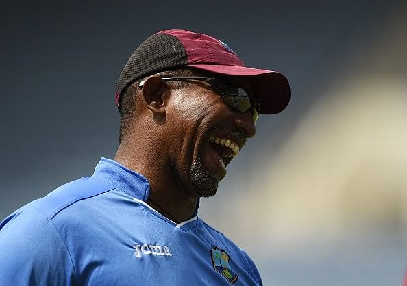 Phil Simmons to be reinstated as West Indies coach