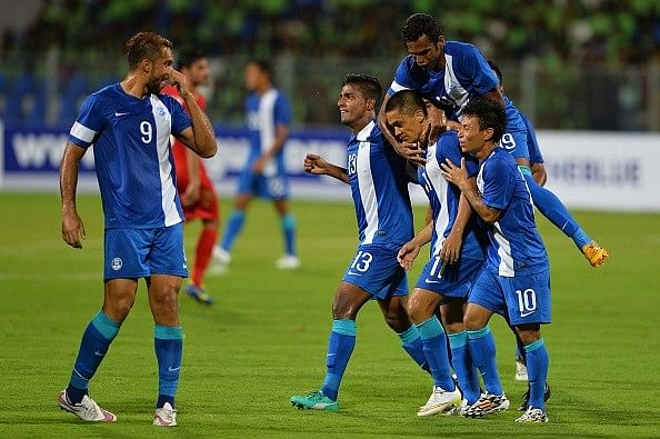 India vs Guam 2018 FIFA World Cup qualifier preview: Match time, where to watch live, possible line-ups