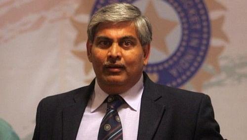 Shashank Manohar criticises India, England and Australia's upper hand in ICC