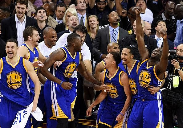 Unbeaten Warriors: 5 amazing features of Golden State's record-tying 15-game winning streak