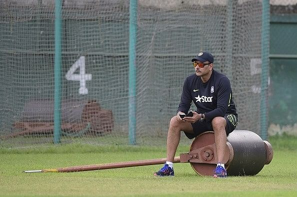 Ravi Shastri wishes Delhi pitch to be same as Nagpur