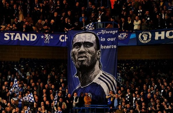 5 stories fans must read about in Didier Drogba's new autobiography 'Commitment'