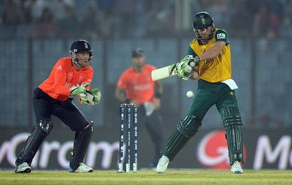 Everyone is watching the game evolve with AB de Villiers, says Jos Buttler