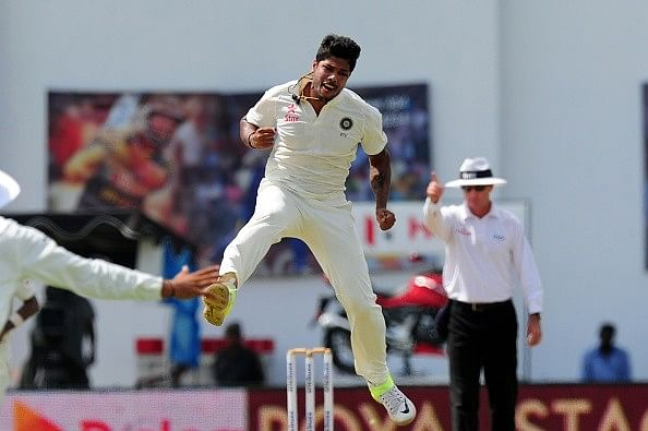 Ranji Trophy Round 7, Day 1 Roundup: Sent back to play Ranji, Umesh responds with a hat-trick