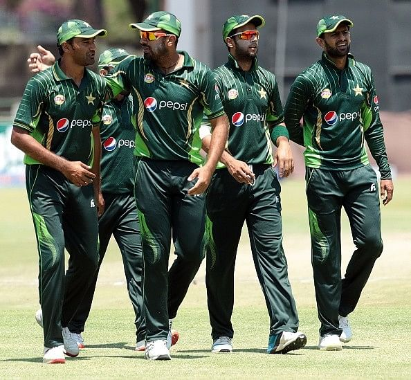 Pakistan takes on England with one eye on ICC Cricket World Cup 2019