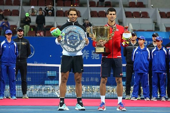 World Tour Finals Day 6 Preview: Djokovic, Federer favourites to reach final