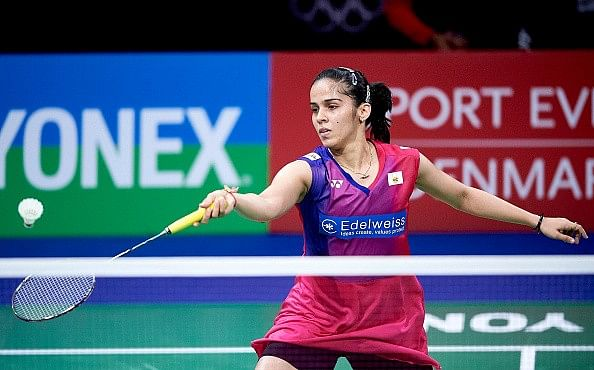 Dubai World Superseries Finals 2015: Saina Nehwal and Kidambi Srikanth sole Indians in the fray