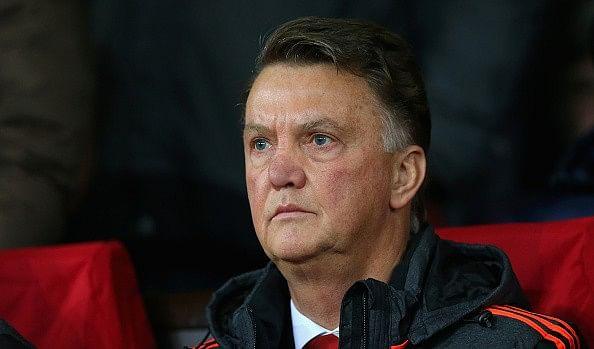 Louis van Gaal hoping for Cristiano Ronaldo's Old Trafford return