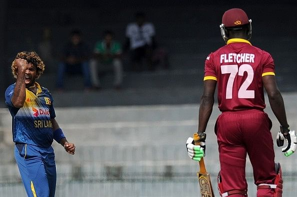 Sri Lanka run over Holder-less West Indies to take unassailable 2-0 lead in ODI series