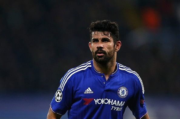 Rumour: Chelsea ready to offload Diego Costa, target Antoine Griezmann and Gonzalo Higuain
