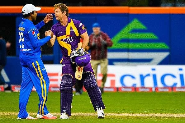 Mahela Jayawardene bats for participation of US cricketers in All-Stars series