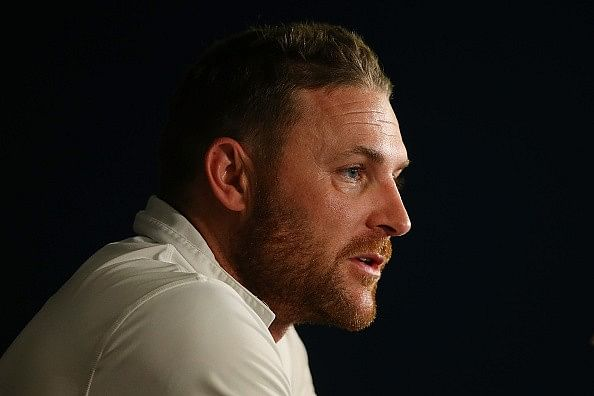 Skipper Brendon McCullum remains optimistic about comeback in the series