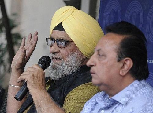 Bishan Singh Bedi compares India's tactics to infamous Bodyline tactics