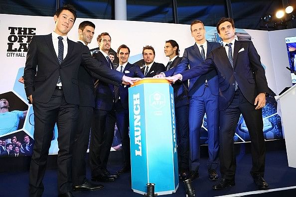London ATP World Tour Finals 2015: Novak Djokovic starts as favourite