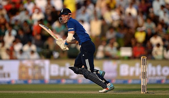 Stats: England vs Pakistan 2nd ODI - Alex Hales maiden century and Chris Woakes wicket at last