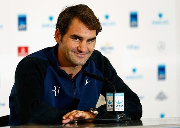 Roger Federer wants tennis players to undergo anti-doping tests regularly