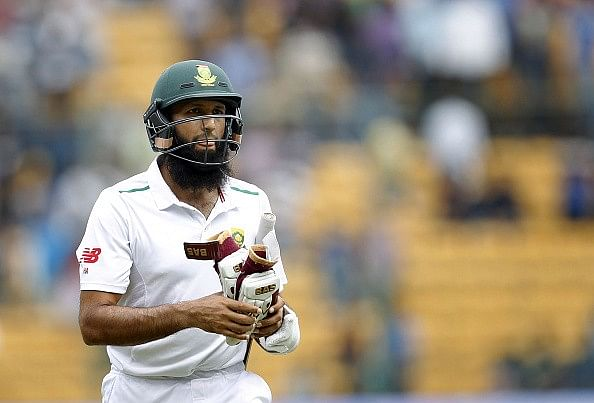 Adding a different 'spin' to the tale: What has gone wrong with the South African batting?