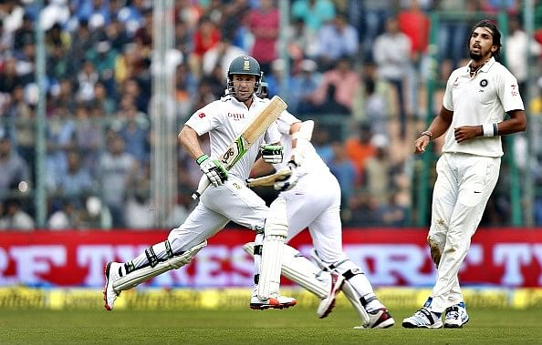 5 reasons why South Africa, for the first time in a decade, struggled in a Test series in India