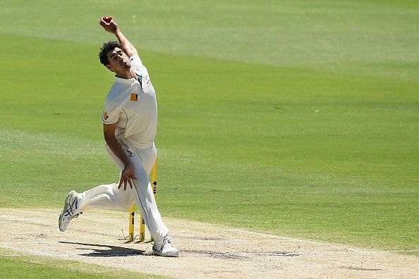 New Zealand's coach raises question on the legitimacy of speed tracking technology after Starc clocks 160.4 kph