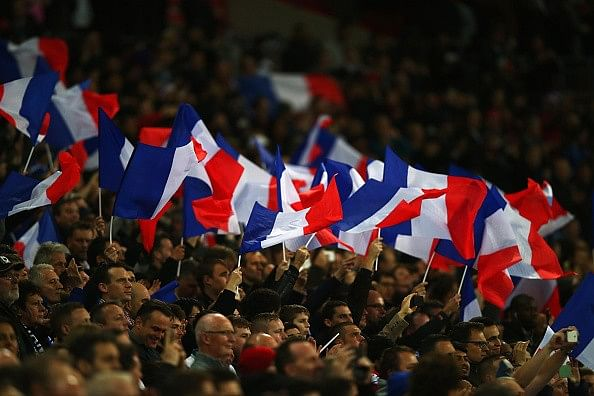 Premier League clubs to play France national anthem before games this weekend