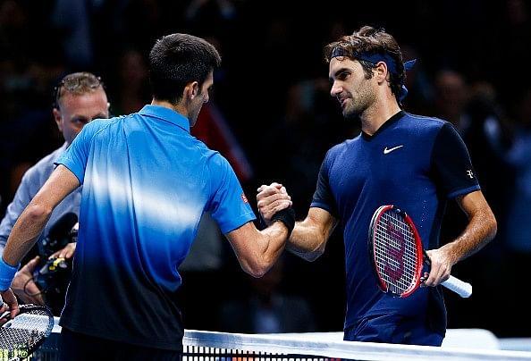 ATP World Tour Finals 2015: Roger Federer beats Novak Djokovic in straight sets