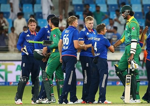 Stats: Pakistan vs England, 4th ODI - Buttler scores 8th fastest century