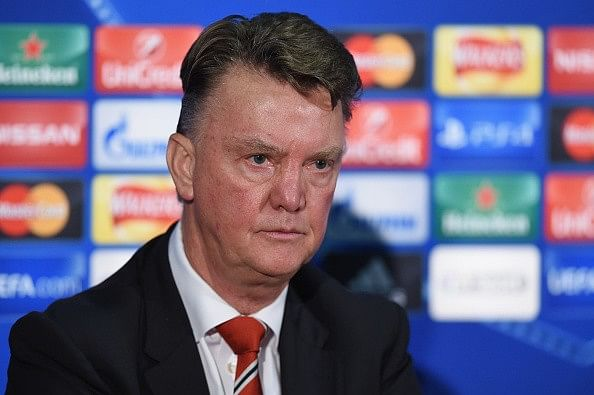 Louis van Gaal feels Leicester City can win the Premier League
