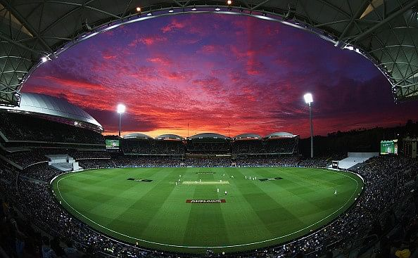 5 things we learned from the first ever Day-Night Test
