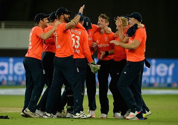Stats: England stop Pakistan's winning charge, deja vu prevails in UAE