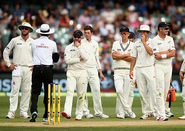 Nathan Lyon survives because of fault in DRS, Ravi Ashwin protests against existing rules