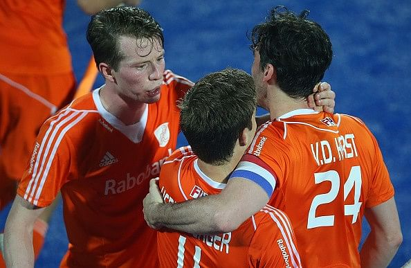Hero Hockey World League Finals: Netherlands outplay India 3-1 the final group stage match
