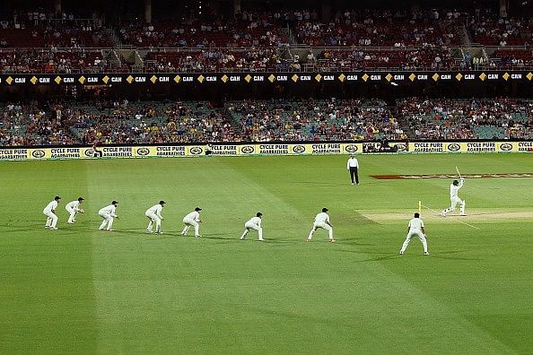 Who said What: Australia win first ever Day/Night Test match after tight finish under floodlights